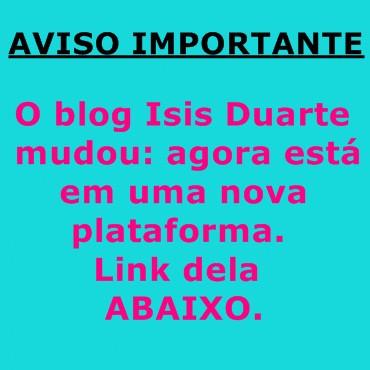 ACESSEM O NOVO BLOG ID!!