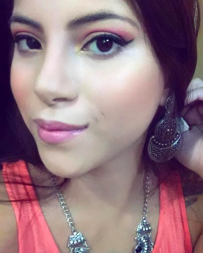 Maquiagem para pele morena clara e negra