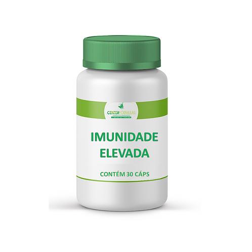 Imunidade Elevada - 30 Cápsulas