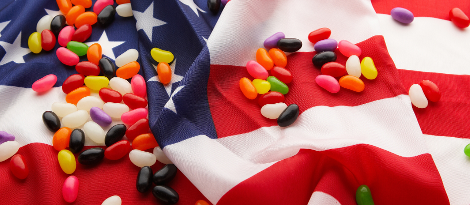 American Candy - whats all the fuss about??