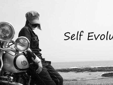 Self Evolution by Hanon