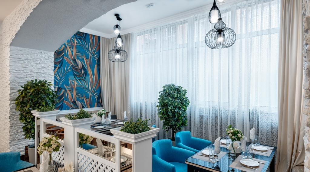 Ресторан (балкон)