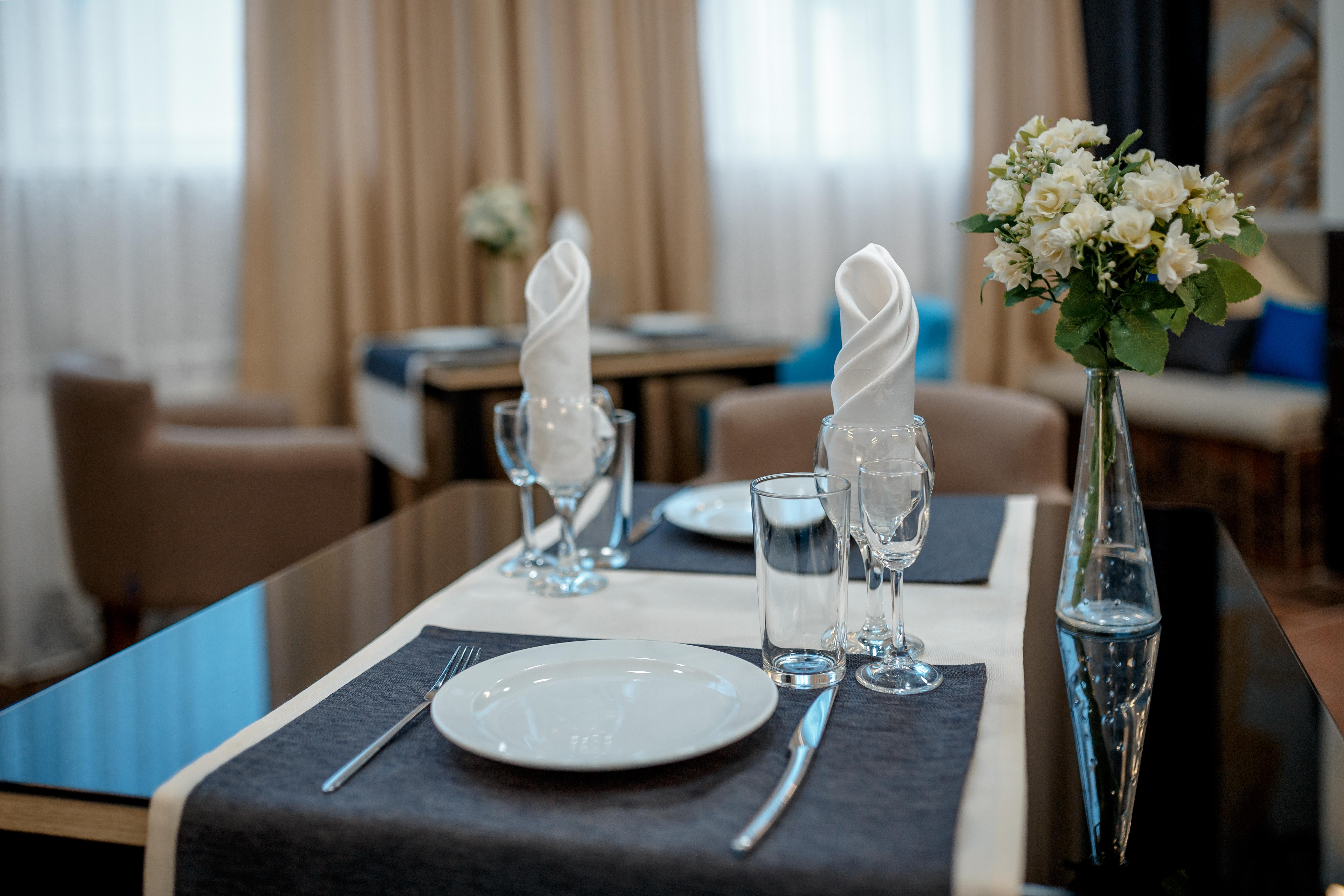 Ресторан VIP комната (5)
