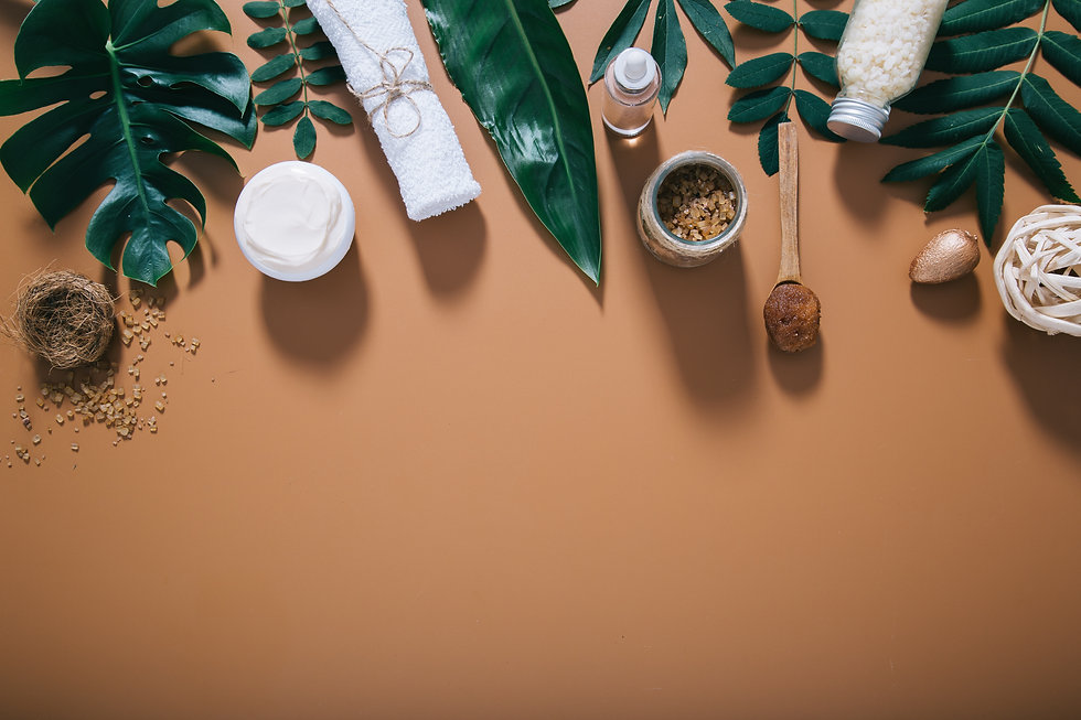 beautiful-spa-composition-brown-wall-spa