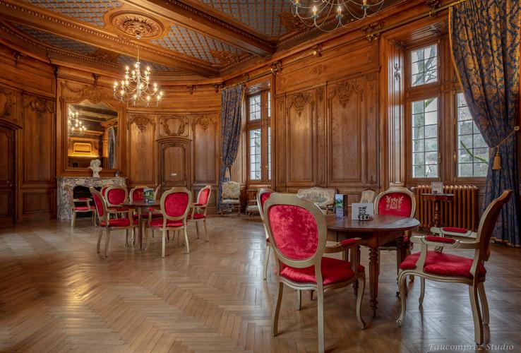 Salle du Baron