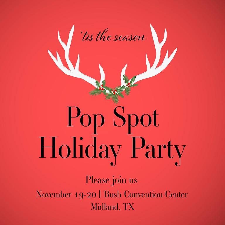 Holiday Pop Spot | Midland