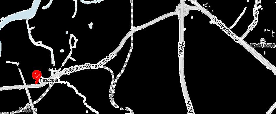 "Архитектурное бюро ""M.I.R.""схема проезда"