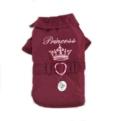 Parka Princess Love