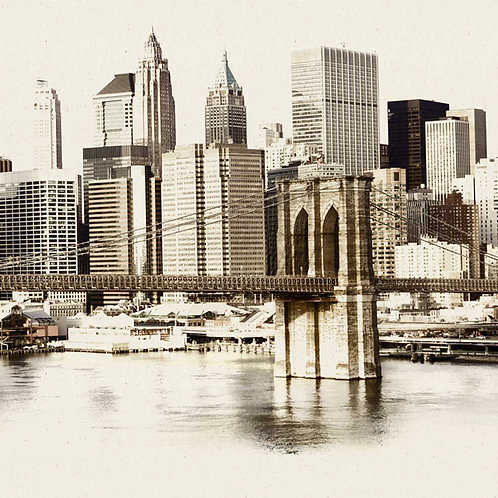 New York Waterfront B