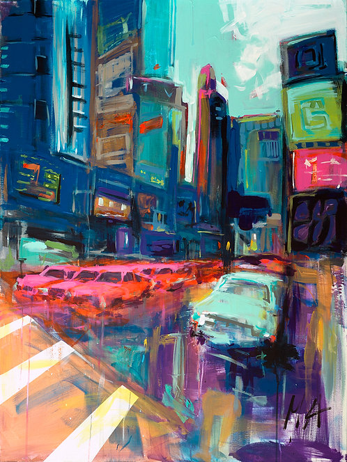 Trafic City