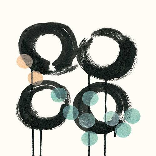 Zen Circles C