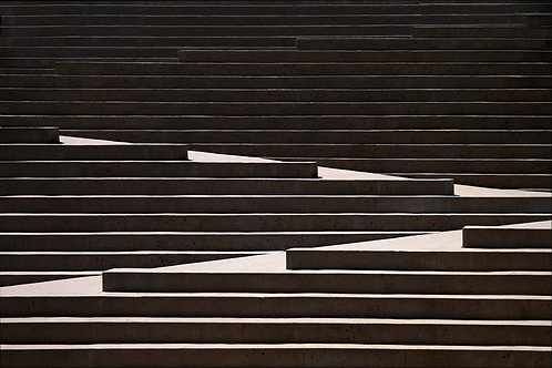 Robson Stairs I