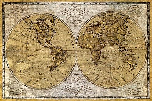 Worldwide I