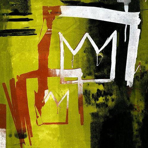 Graffiti Crowns B