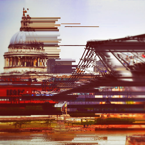 Urban Abstract 11