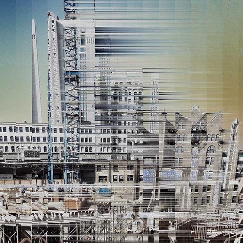 Urban Abstract 6