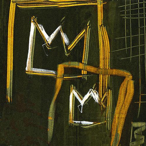 Graffiti Crowns D