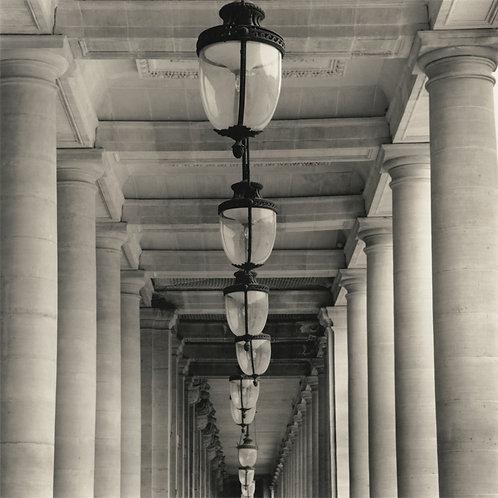 Corridor I
