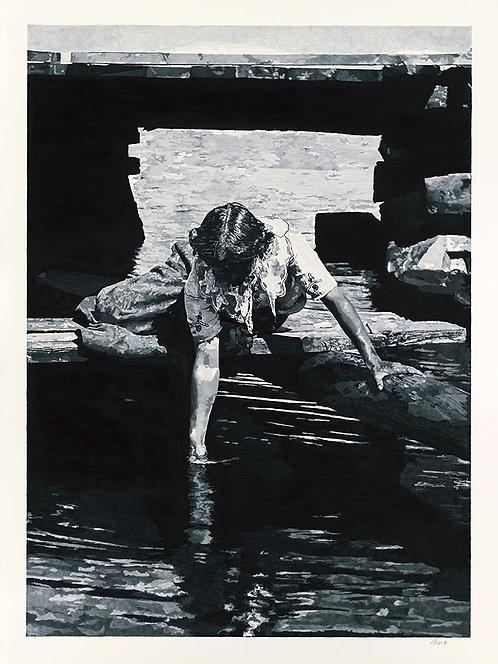 Helen 1914 Pastiche