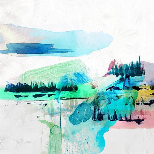 Palette Landscape II