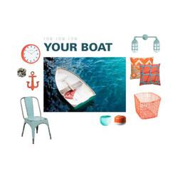 Rowboat I