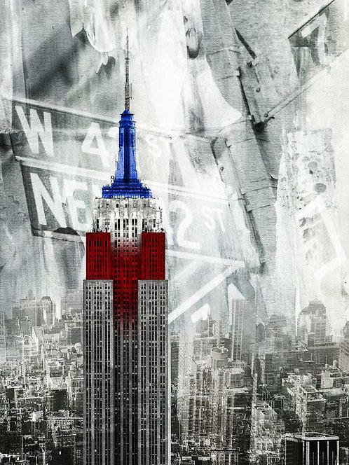 Patriotic Empire State