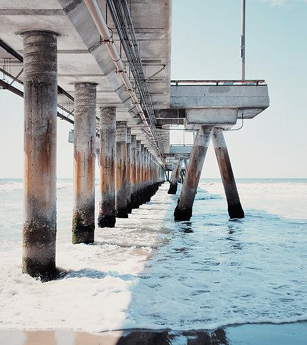 Under the Pier I