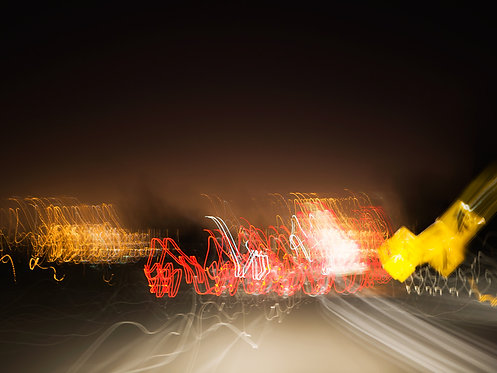 Traffic Abstract 1