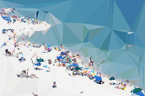 Fractal Beach 1