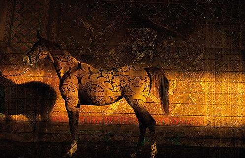 Golden Thai Arabian