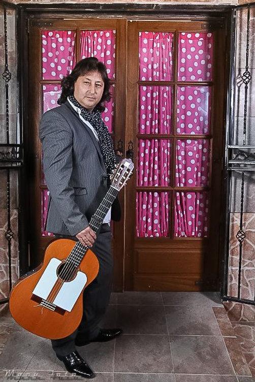 elche flamenco