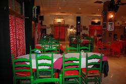 restaurante flamenco el polaco