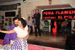 flamenco alicante
