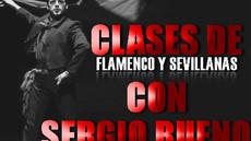 Clases de  Flamenco y Sevillanas               con