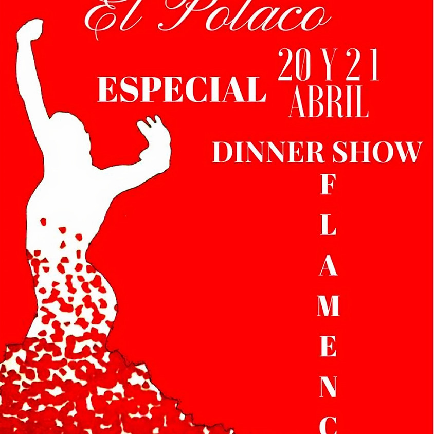 Especial Dinner Show  Flamenco