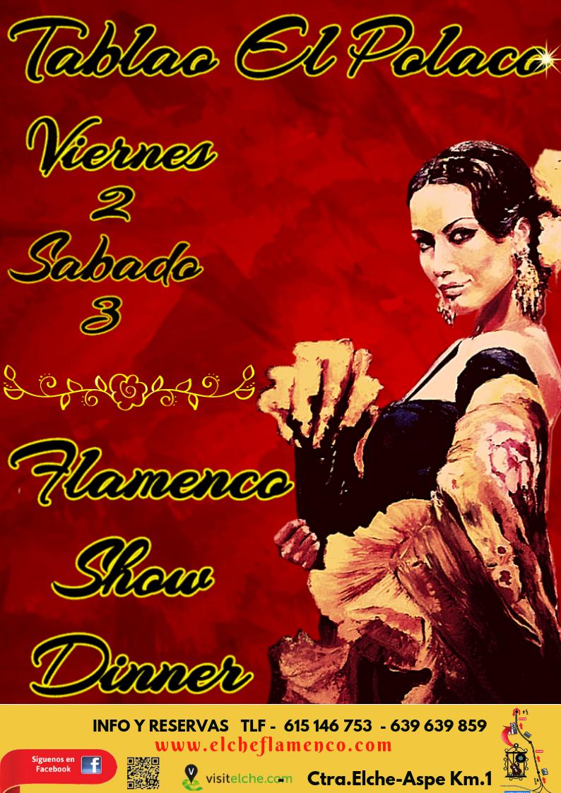 Flamenco Elche