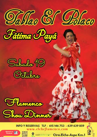 Fatima Paya