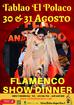 Flamenco Show + Cena Reservas:.615 146 753