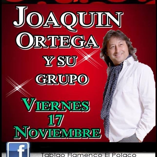 Joaquin Ortega y Su Grupo