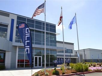 GILLIG Facility, Livermore, CA