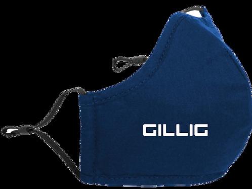 Gemline Reusable Face Mask w/GILLIG Logo