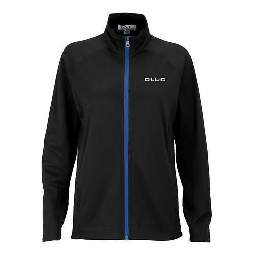 GILLIG Micro-Fleece Full Zip Jacket - Women's