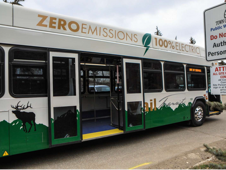 New Battery Electric Buses Set to Debut in Vail as Zero-Emissions Era Begins