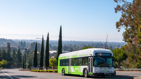 GILLIG Implements Sustainable Transit Solutions for Today and Tomorrow