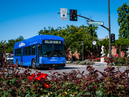 Battery Electric Buses: The Innovative Technology That's Re-energizing Urban Mass Transit