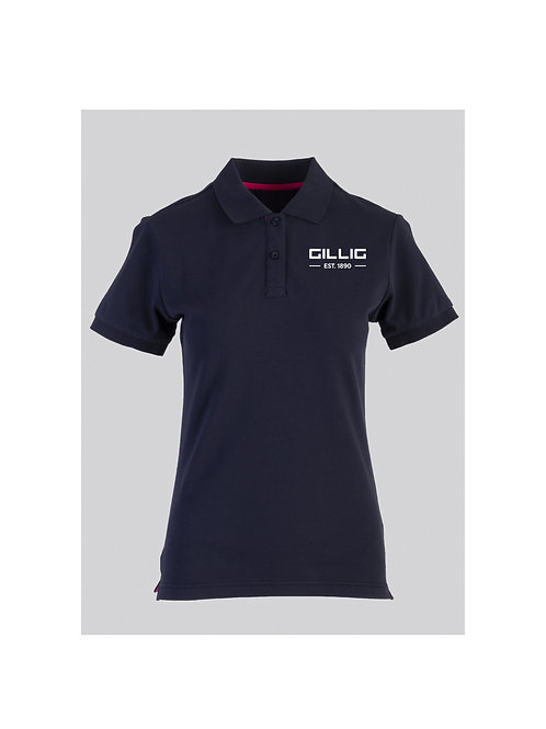 GILLIG Women's Polo Shirt