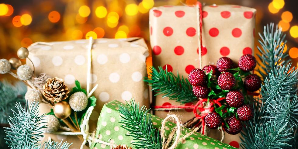 GILLIG Christmas Gift Selection - Union Employees