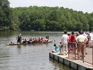 2018 Dragon Boat Festival