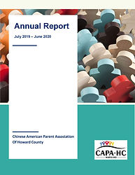 Annual Report July 2019 - June  2020_Pag