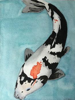 Livia Zhao_锦鲤 (The Koi Fish).jpeg